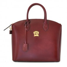 Versilia Small Italian Leather Handbag