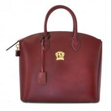 Versilia Small Italian Leather Handbag