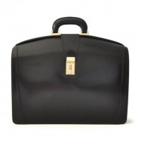 Brunelleschi Santa Croce PC Case In Real Leather