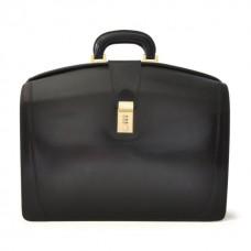 Brunelleschi Santa Croce PC Case In Real Leather